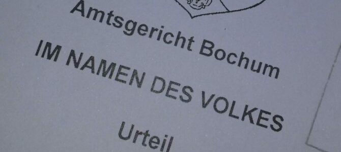 Filesharing: Erfolg gegen MIG Film GmbH