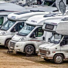 Dieselskandal: Wohnmobile betroffen